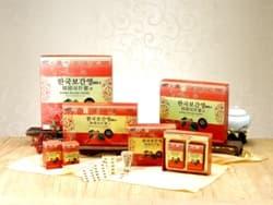 Hovenia DulcisBerry Extract Powder tablets