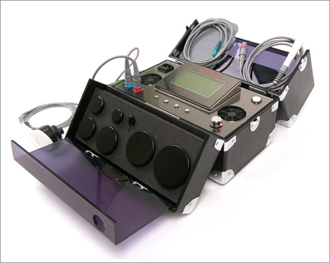 Portable RF Machine