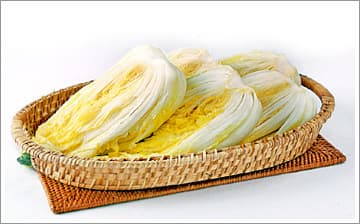 Pickled <strong>Chinese</strong> <strong>Cabbage</strong>