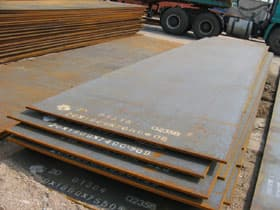 Steel Plate for Line Pipe uses