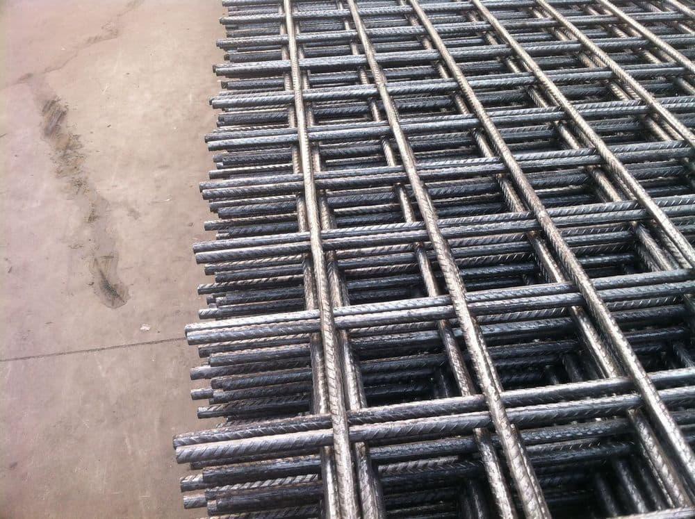 Reinforcement Concrete Welded Wire Mesh Panel Tradekorea