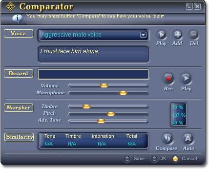 avspeechsynthesizer change voice software