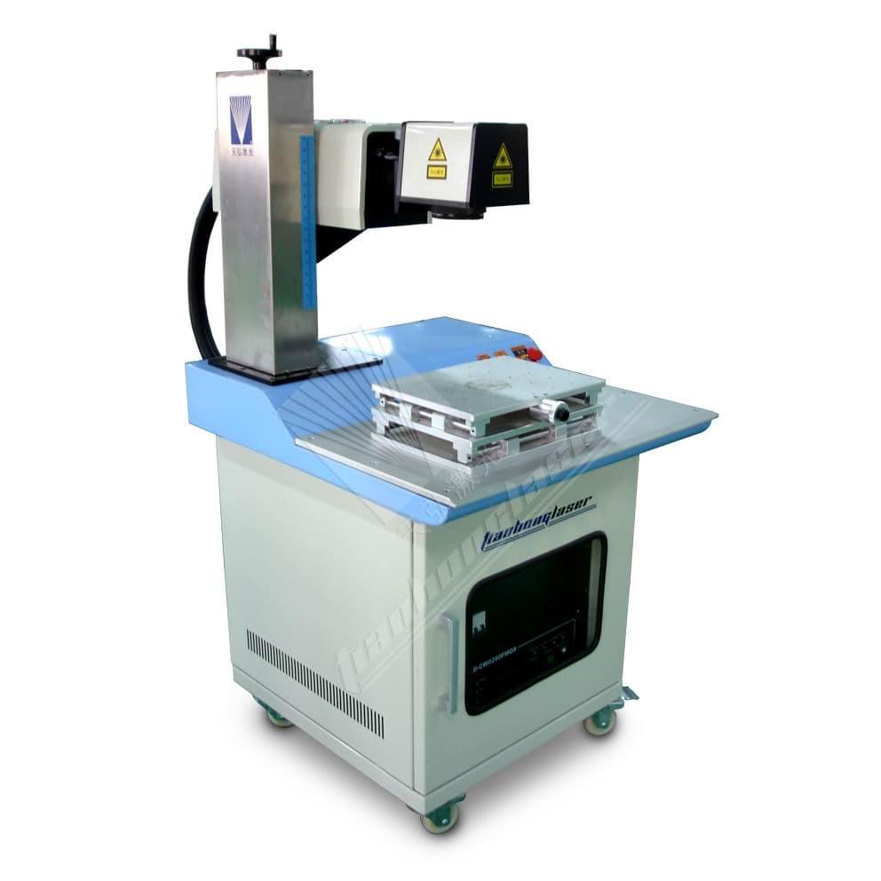 dlms machine