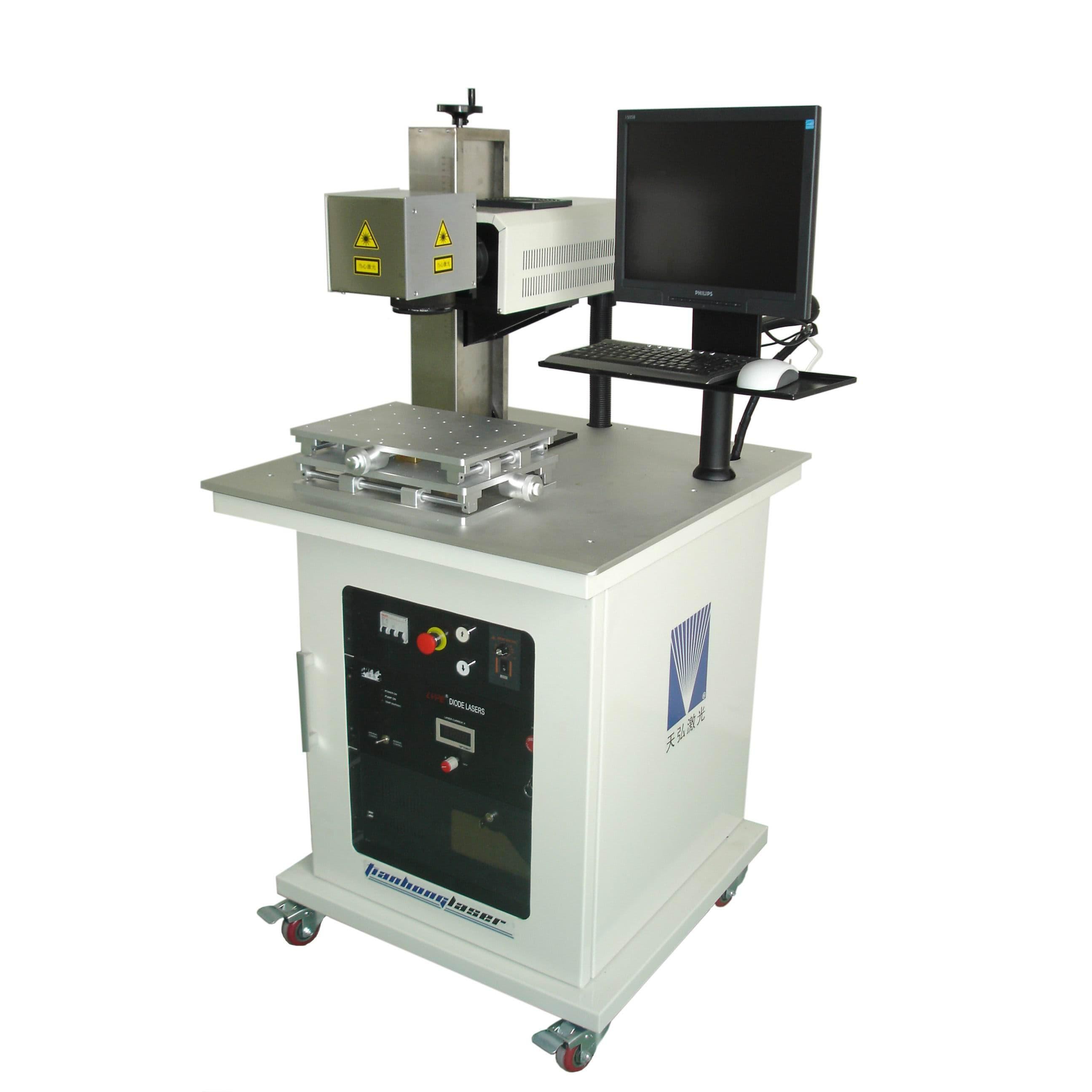 Laser Cutting Machine Laser Marking Machine Laser