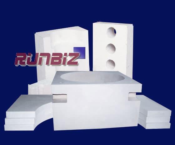 Ceramic Fiber Shapes From Runbiz Industry Company Limited