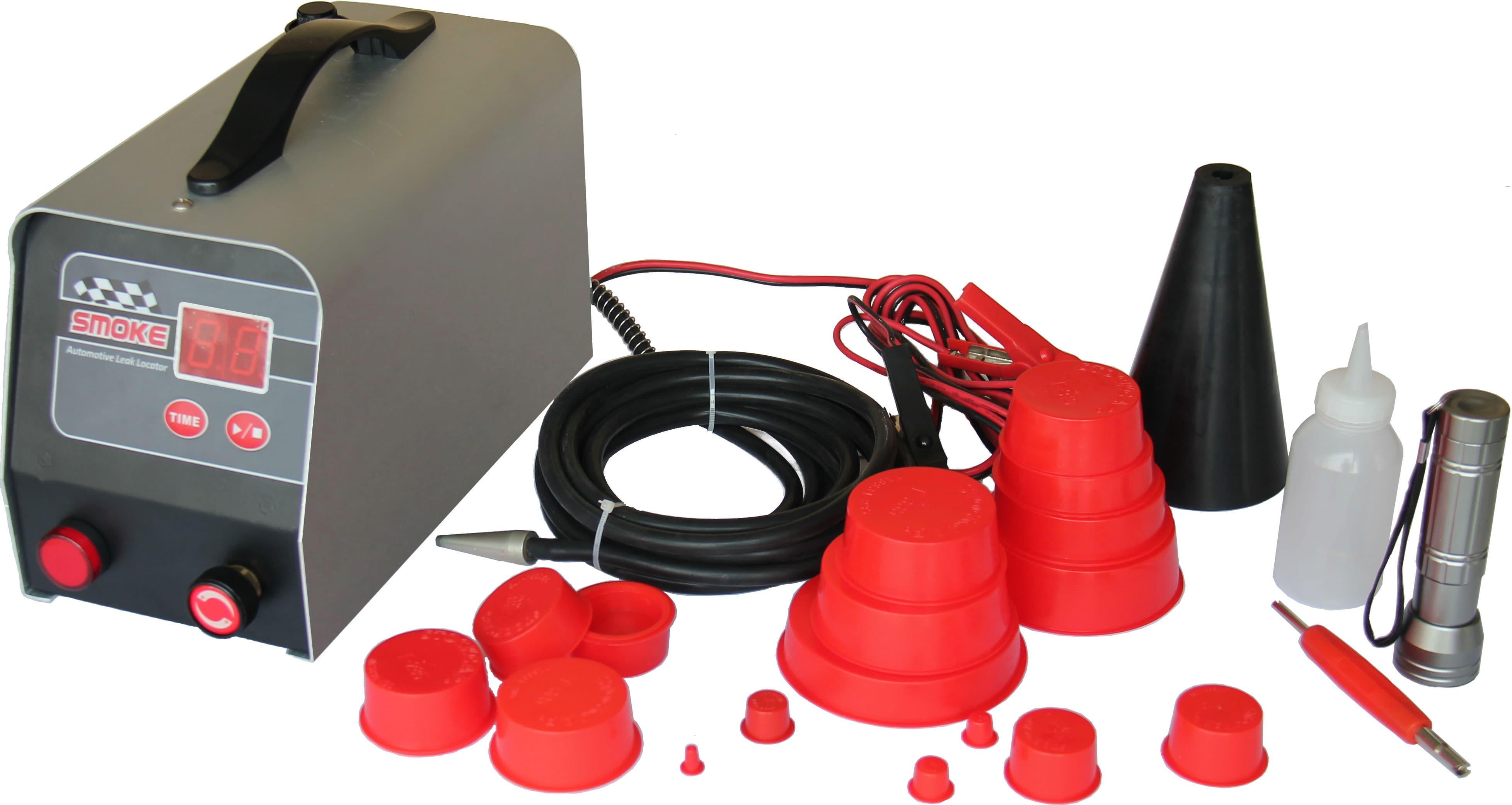 Smoke Automotive Leak Detector ALL-100   tradekorea