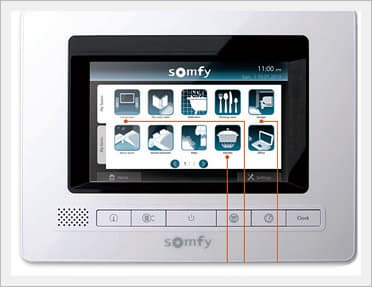 [EUCCK] Touch Panel Controller -I700