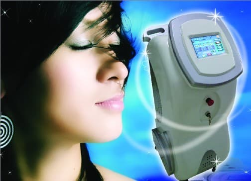 Upgrade IPL hair removal for skin rejuvenation beauty equipment