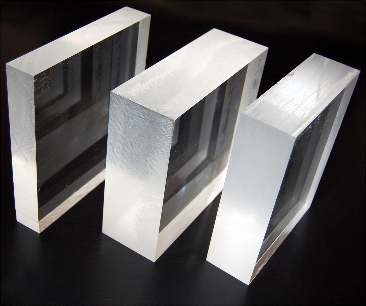 Casting Translucent Glass