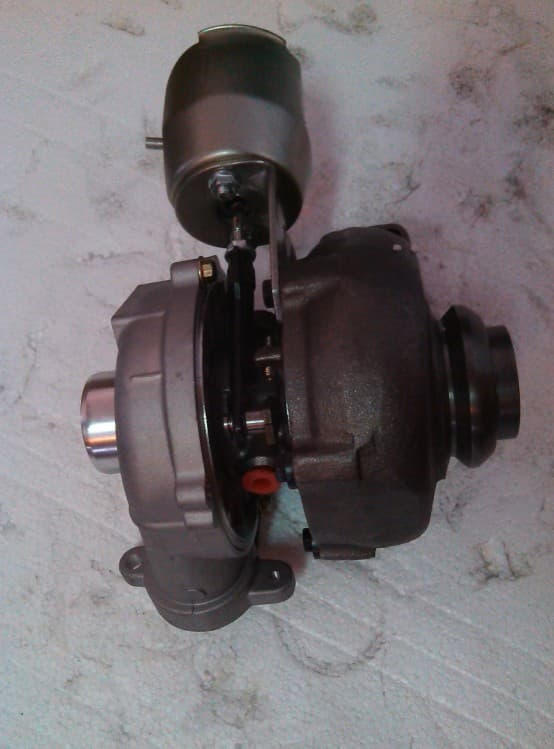 Gt1544v 753420 5005s Renault Turbochargers From Ninghai
