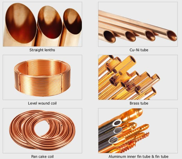 Copper/ Copper alloy pipe, fittings, flanges and stainless fittings, flanges and Nipples