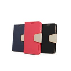 Galaxy Note3 Diary Type PU leather Case