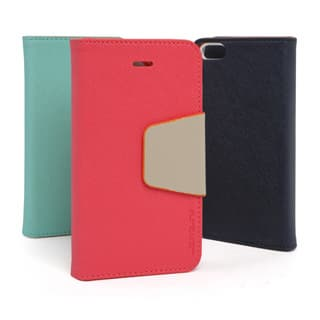 iphone5C Diary Type PU leather Case