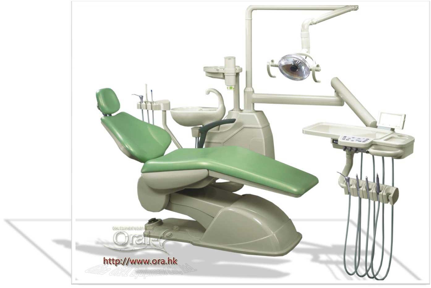 Kid in dentist chair china dental chair unit