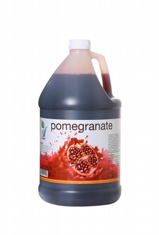 3v 100 P C Natural Pomegranate Juice Concentrate Tradekorea