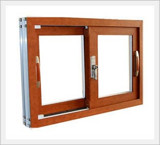 Ultra Air Tightness Window