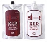 Mugens Red Energy Magic Straight[WELCOS CO., LTD.]