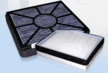 Air/ Cabin/ Oil/ Fuel filter
