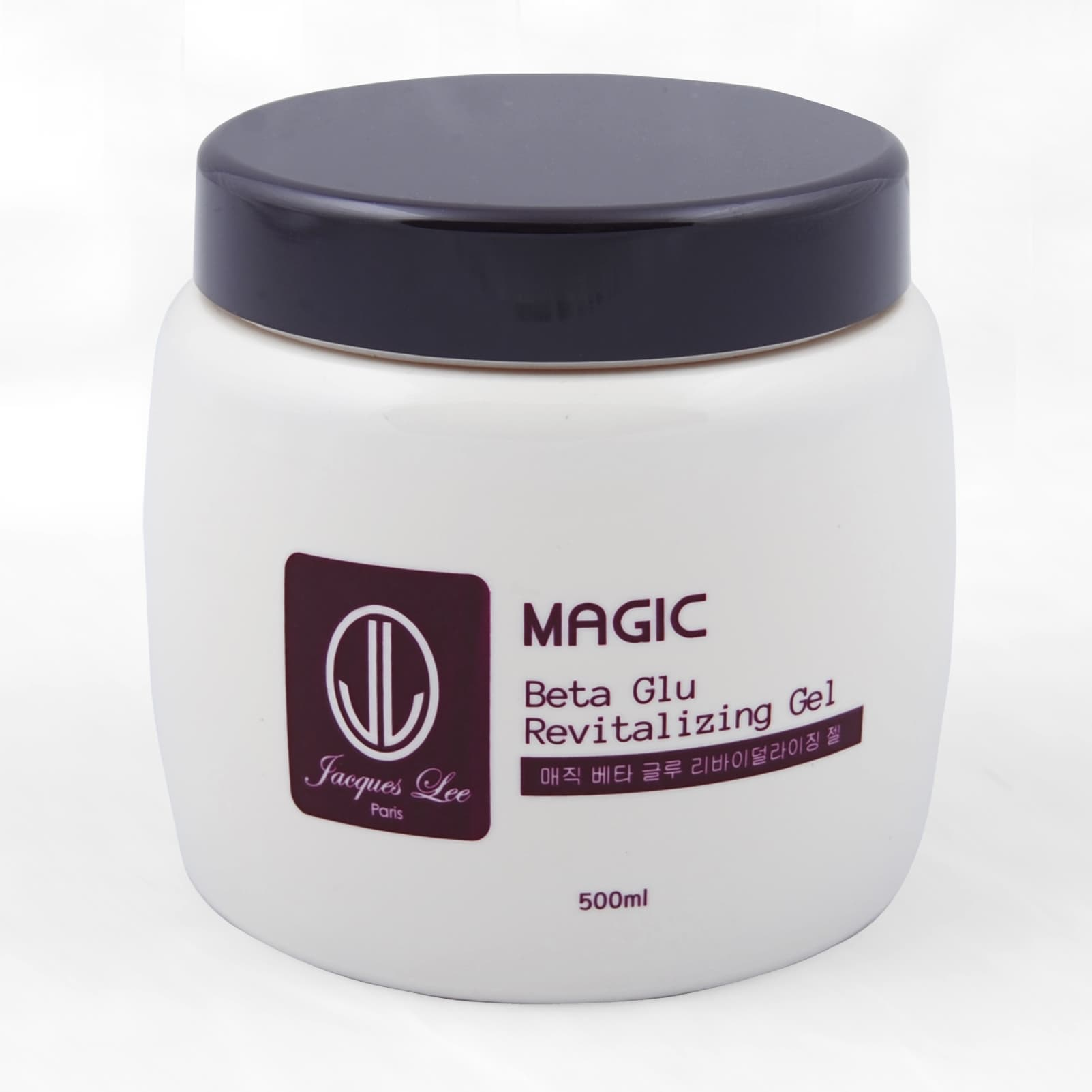 Amicell Magic Beta Glu Revitalizing Gel 500ml