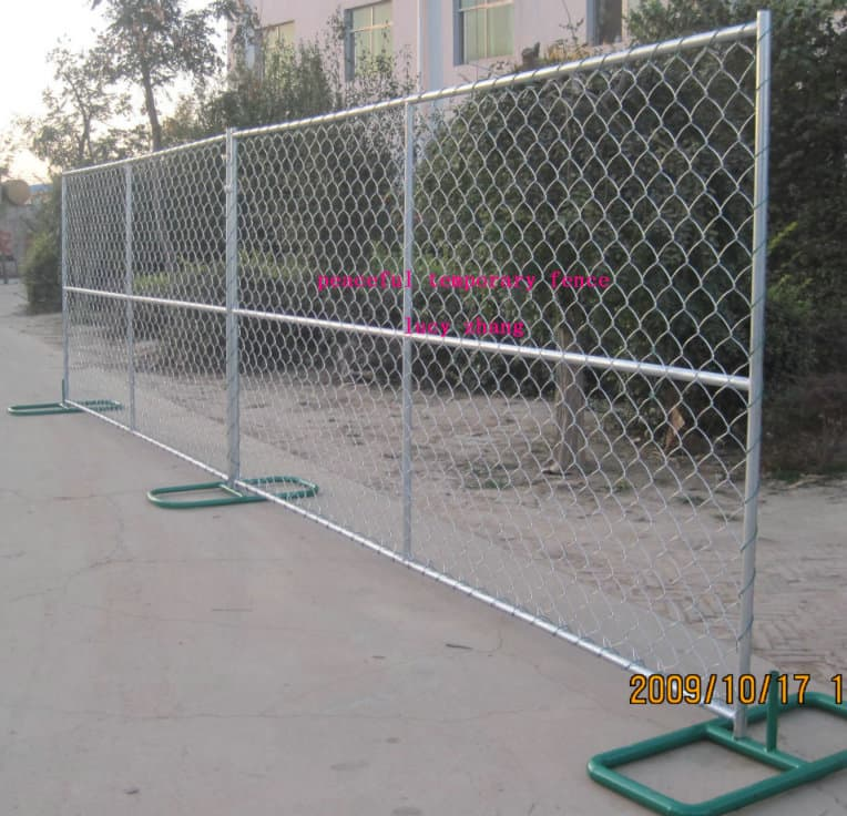 Temporary Fencing Temporary Fence Panel Portable Fence