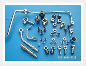 Automotive Parts (Mobile Hydraulic)