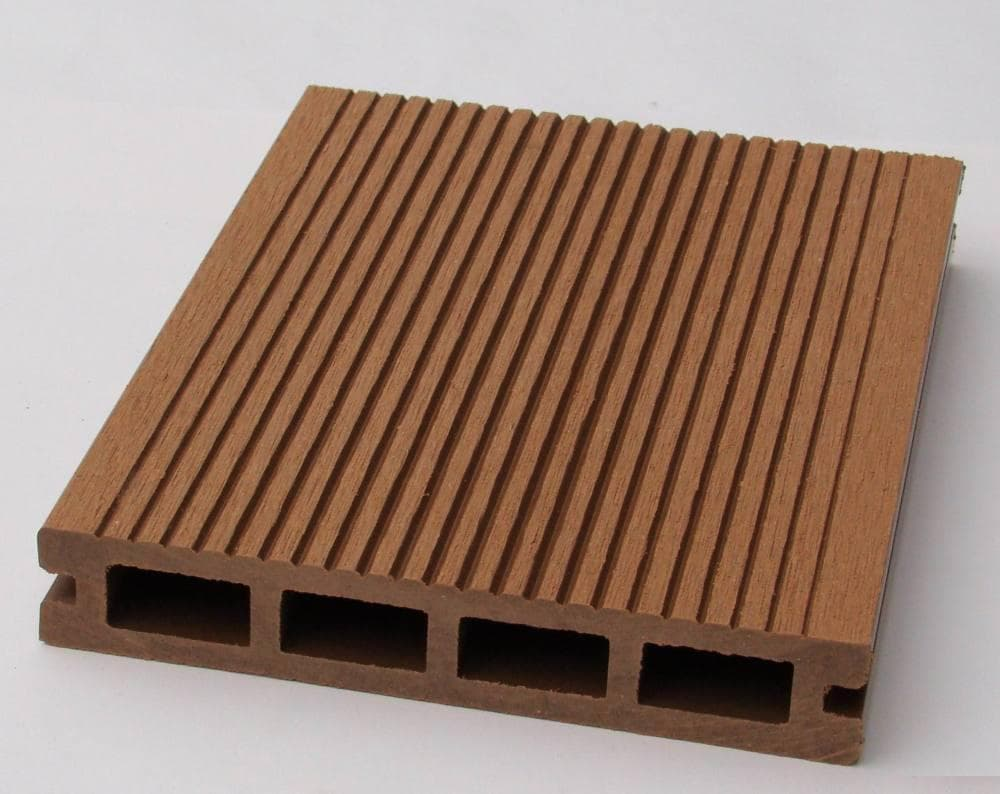 Wpc decking flooring from tangshan metropolitan wpc for Non slip composite decking
