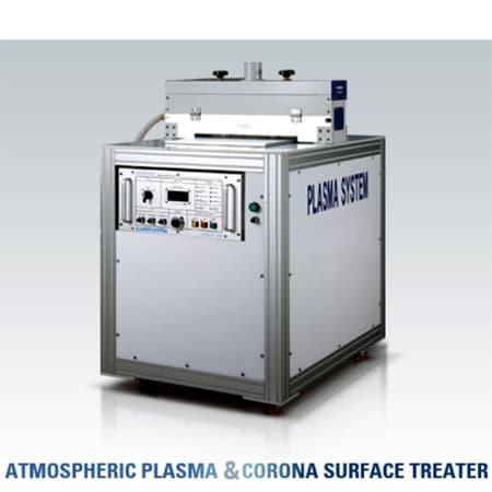 Corona plasma