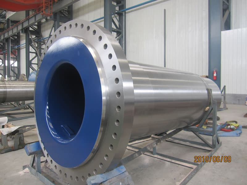Main Shaft Of Wind Power Turbine Tradekorea