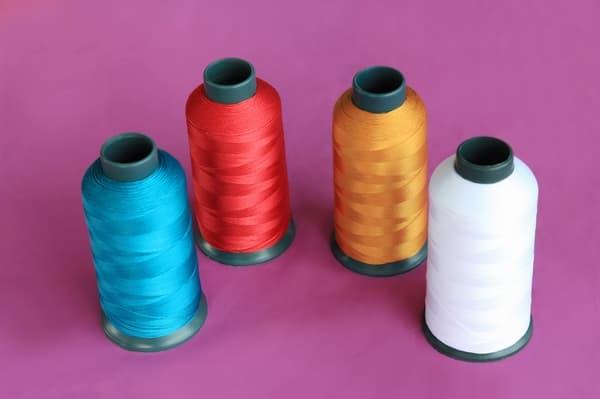 Sewing Thread Shoe Thread Nylon Bonded Thread Waxed