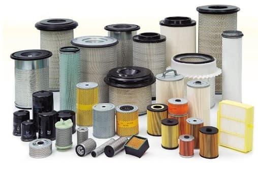 Auto Filter Oil Filter Air Filter Fuel Filter Diesel