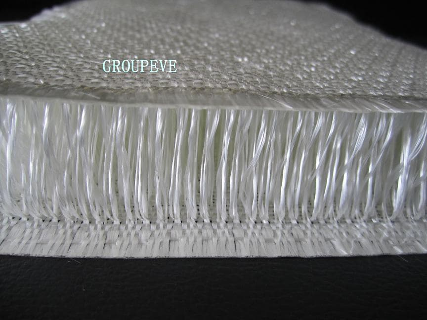 <strong>3D</strong> Fiber<strong>glass</strong> <strong>Fabric</strong>