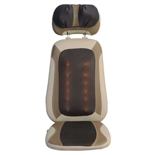 Electric Car and Home Seat Massage Cushion