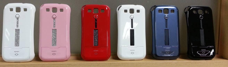 phone case for samsung galaxy 3