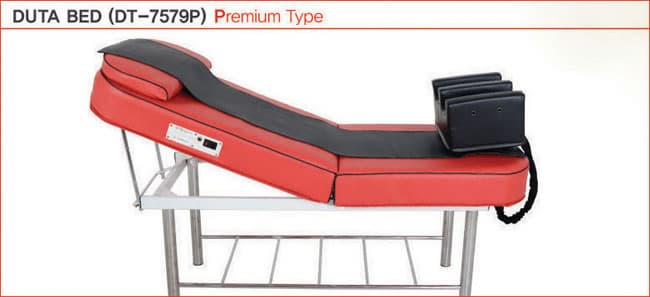 DUTA BED (DT-7579P) Premium Type