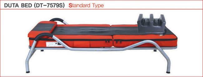 DUTA BED (DT-7579S) Standard Type