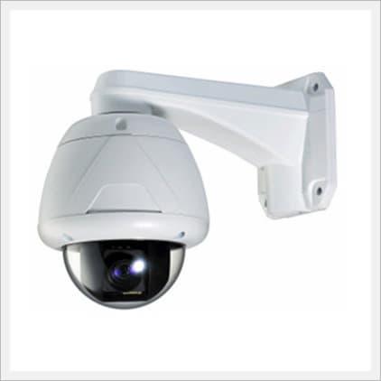 Mini PTZ Camera (MAO Series)  [Cynix Co., Ltd.]