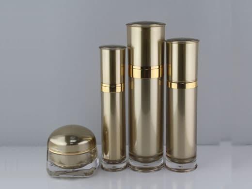 Acrylic Bottle From Tinda Enterprises Daily Chemical Co