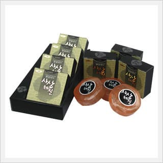Oriental (Chinese) Medicine Soap