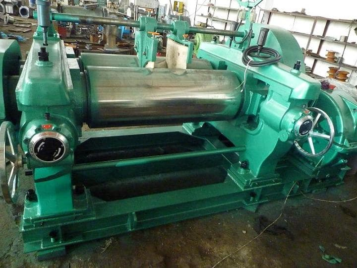 rubber st machine for sale