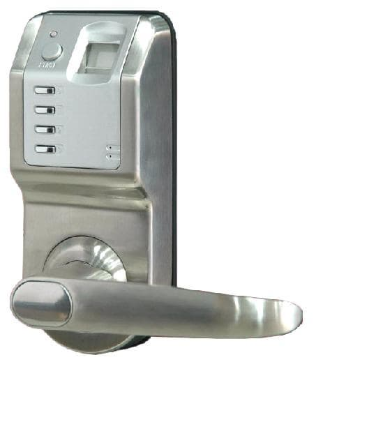 Finger Door Lock