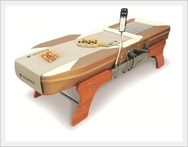 Backflex Automatic Thermal Massage Bed