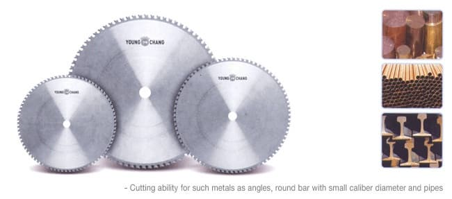 dry cutter saw blade