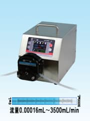 WT300F intelligent dispensing peristaltic pump- large flow type