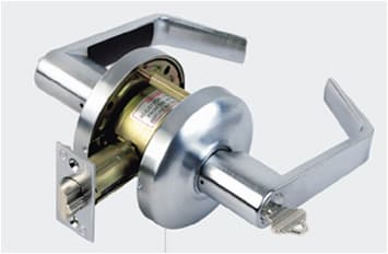 Commercial Lock Series 4000l Series From M Hardware B2b