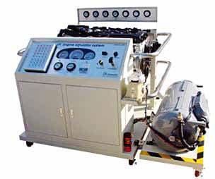 LPI Engine Simulator