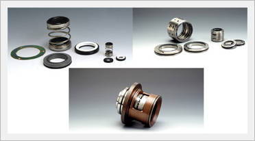 Mechanical Seals for Submersible Pump