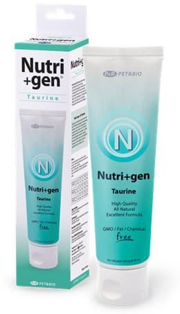 Nutri+gen Taurine (for Cat)