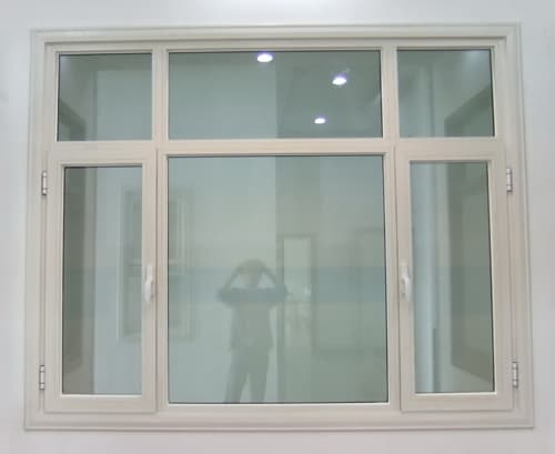 Aluminium window frame detail interior design ideas for Aluminium window frame manufacturers