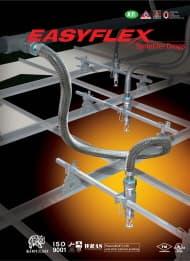 EASYFLEX SPRINKLER DROPS FOR COMMERCIAL