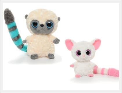 Plush Toy (YooHoo & Friends)